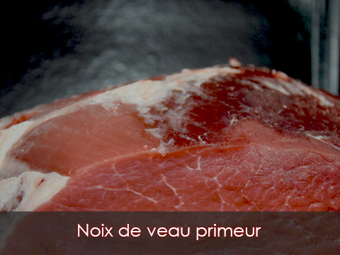 noix de veau primeur boucherie charcuterie jeannot esteve argeles sur mer