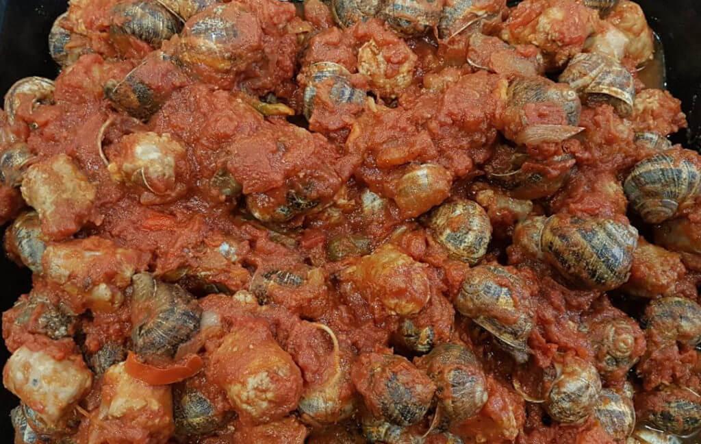 escargot Boucherie Charcuterie Jeannot Esteve à Argelès-sur-mer 66700